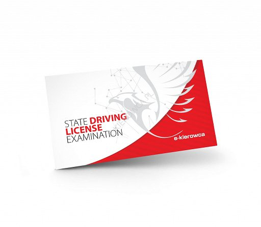 state driving license examination