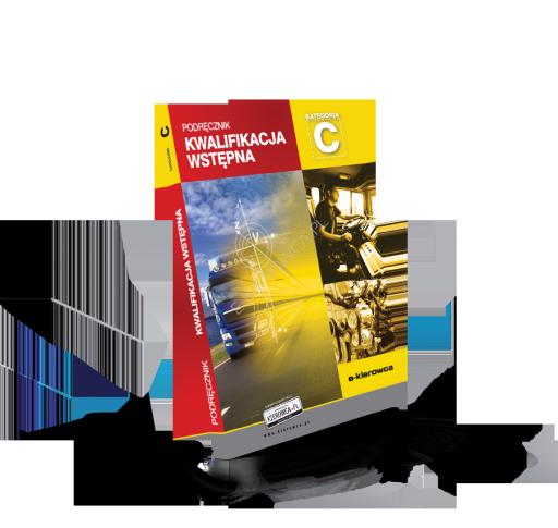 podręcznik kwalifikacja wstępna kategoria C