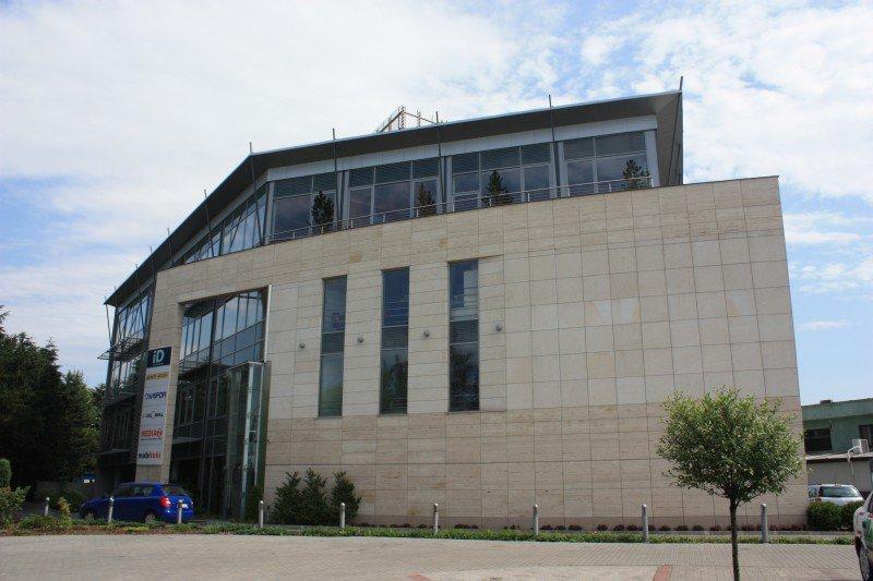 WINFOR filia w Warszawie