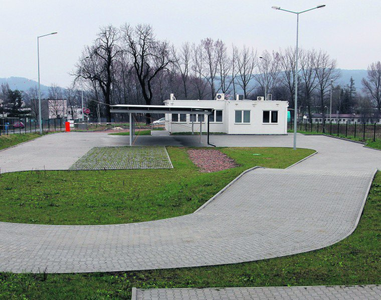 MORD Kraków