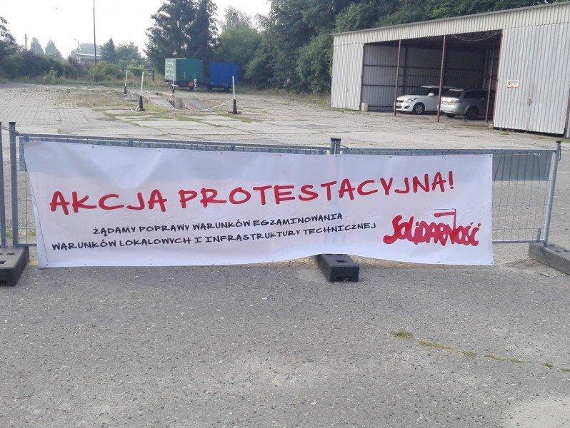 banner AKCJA PROTESTACYJNA