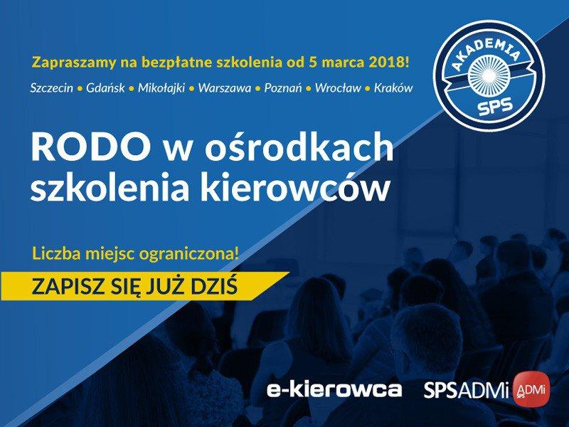 banner RODO W OŚRODKACH SZKOLENIA KIEROWCÓW