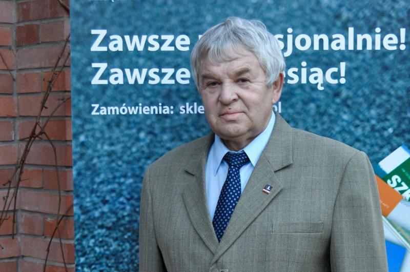 Władysław Drzazga