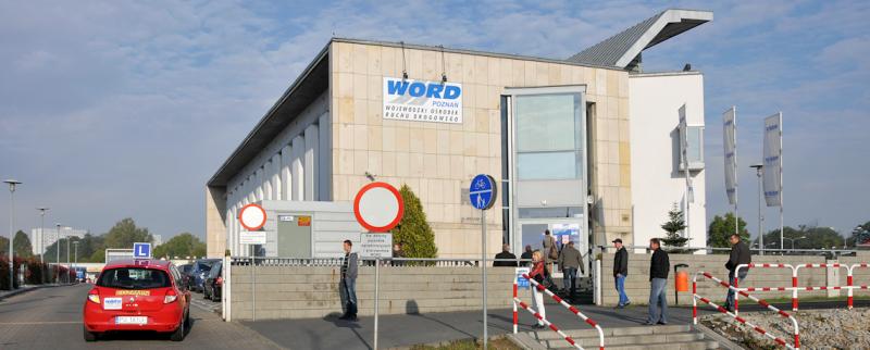 WORD Poznań