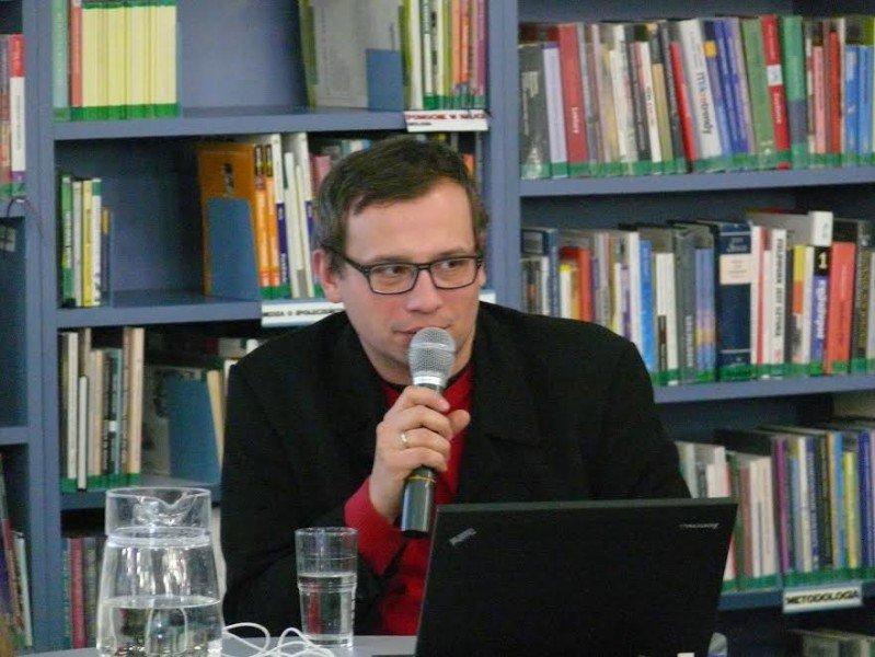 Jacek Grunt-Mejer