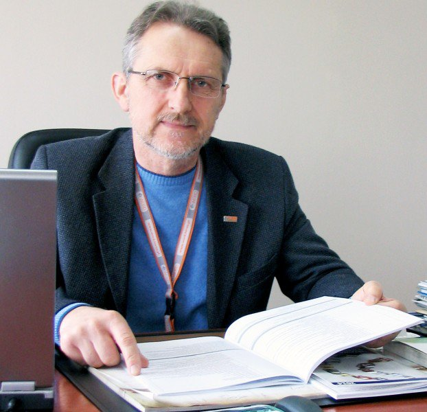 Tadeusz Muszyński