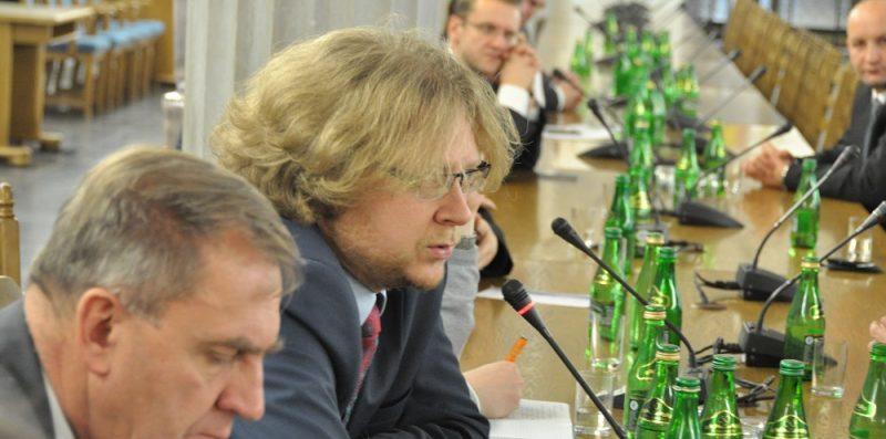 Łukasz Kucharski