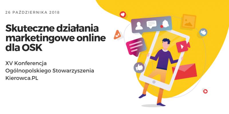 kierowca.pl Konferencja 2018